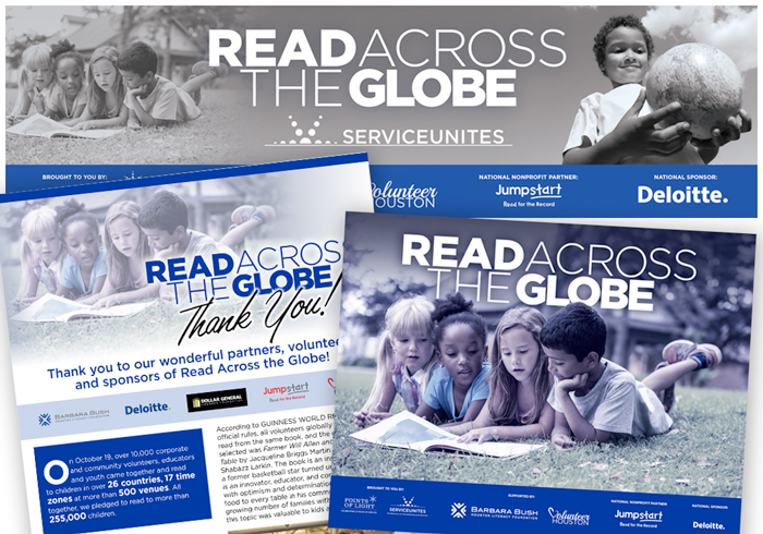 read_across_globe_materials